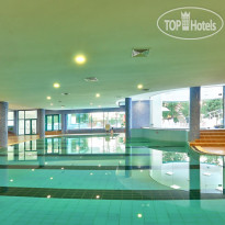 Фото отеля Марина Гранд Бич 5* Indoor pool