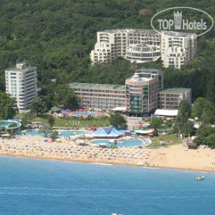 Golden Beach Park hotel 4*