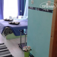 Фото отеля Villa Sapphire Guest Rooms No Category