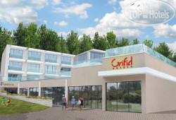 Grifid Hotel Foresta No Category