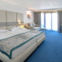 Фото отеля Grifid Hotel Metropol (Грифид Метрополь) 4* Double Sea View Room