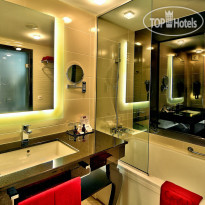 Фото отеля Grifid Hotel Metropol (Грифид Метрополь) 4* Double Room Bath