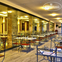 Фото отеля Grifid Hotel Metropol (Грифид Метрополь) 4* Italian A-la-carte Restaurants