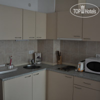 Фото отеля Sunny Holiday Apartments 3*