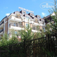 Фото отеля Horizont Apartments 3*