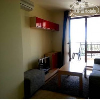Фото отеля Menada River Park Apartment 3*