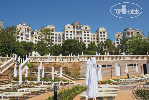 ClubHotel Riu Helios Paradise 4*