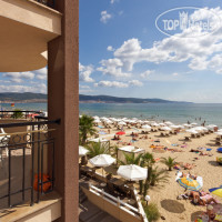 Фото отеля Golden Ina - Rumba Beach Hotel No Category