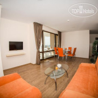 Фото отеля Premier Luxury Beach Apartments 4*