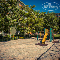 ���� ����� Green Fort Aparthotel No Category � ��������� ������, ��������