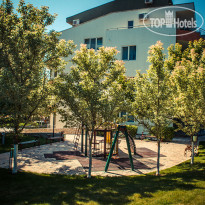 Фото отеля Green Fort Aparthotel