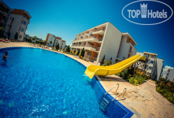 Nessebar Fort Club 3*