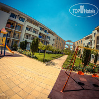 Фото отеля Nessebar Fort Club 3*