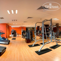 Фото отеля Rоubin (Рубин) 4* Indoor fitness center