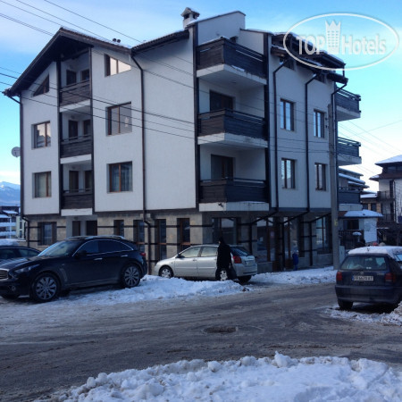St. Anastasia Apartments 3*