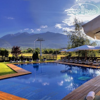 Фото отеля Kempinski Hotel Grand Arena 5* Mountain view