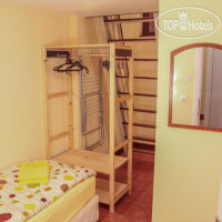 Фото отеля Basecamp 5 Hostel No Category