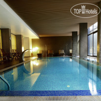 Фото отеля Lucky Bansko 5* Indoor swimming pool