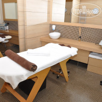 Фото отеля Lucky Bansko 5* Massage cabinet
