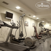 Фото отеля Lucky Bansko 5* Fitness center
