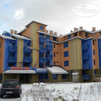 Фото отеля Polaris Inn 3*