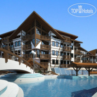 Фото отеля Belvedere Holiday Club 4*
