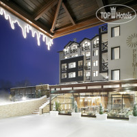 Фото отеля Premier Luxury Mountain Resort 5*