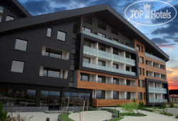 Aspen Suites Heights 3*