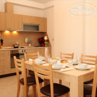 Фото отеля Aspen Suites Heights 3*