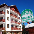 ���� ����� Rila Park And Semiramida Apartments No Category
