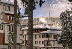 Green Life Family Apartments Pamporovo 3*