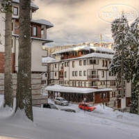 Фото отеля Green Life Family Apartments Pamporovo 3*