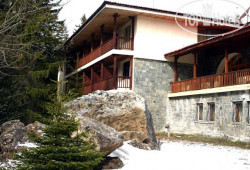 Orlitsa Holiday Complex (Орлица) No Category