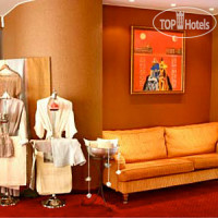 Фото отеля Amber SPA Boutique 4*