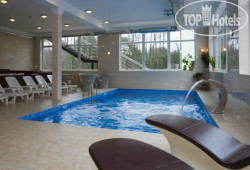 Spa Arkadia 3*