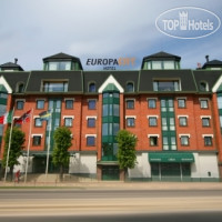 Фото отеля Europa City Amrita 4*