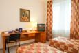 фотогалерея отеля Kolonna Hotel Brigita