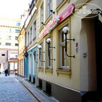 Фото отеля Royal Old City 3*