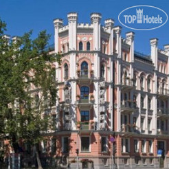 Monika Centrum Hotels 4*