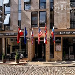 Old City Boutique Hotel 4*