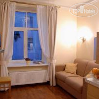 Фото отеля Baltic Suites 4*