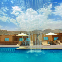Фото отеля Wadi Shab Resort No Category