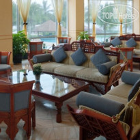 Фото отеля Crowne Plaza Resort Salalah 5* Лобби-лаундж