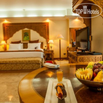 Фото отеля Crowne Plaza Resort Salalah 5* Полулюкс