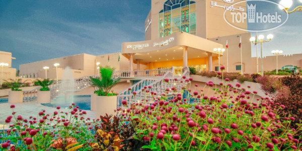 фото Crowne Plaza Resort Salalah 5* / Оман / Салала