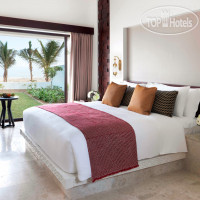 Фото отеля Al Baleed Resort Salalah By Anantara 5*