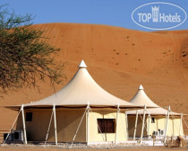 Фото отеля Desert Nights Camp 5*