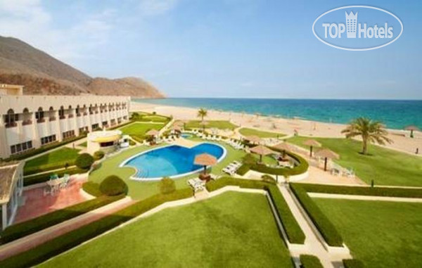 ���� Golden Tulip Resort Dibba 4* / ���� / �����
