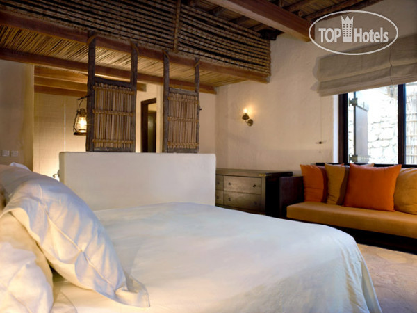 ���� Six Senses Zighy Bay 5* / ���� / ��������