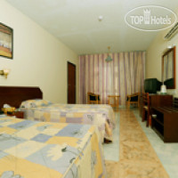 Фото отеля Resort Ras Al Hadd Holiday 2*